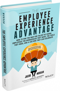 employee experience book
