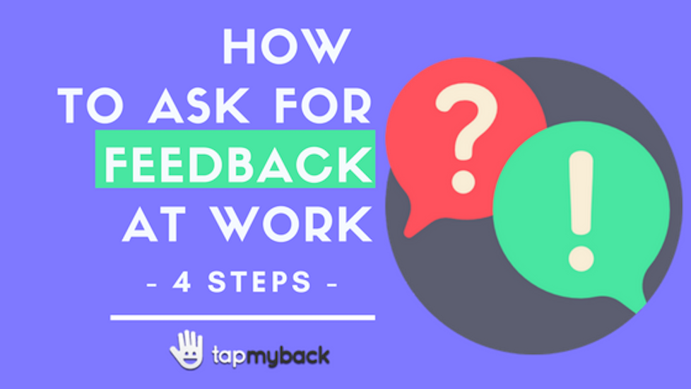 how to ask for feedback