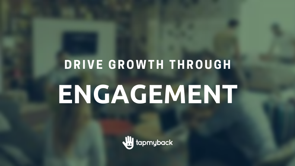 Drive Personal Growth through Engagement