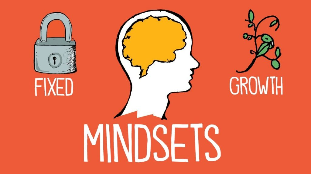 Five Ways to Encourage a Growth Mindset in Your Company