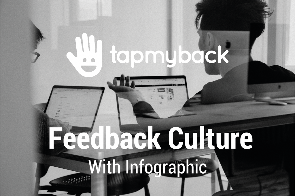 How to create a good Feedback Culture [Infographic]